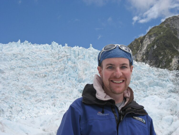 Heli-hiking to Franz Joseph Glacier was worth it, even if it increased my overall cost of a trip around the world