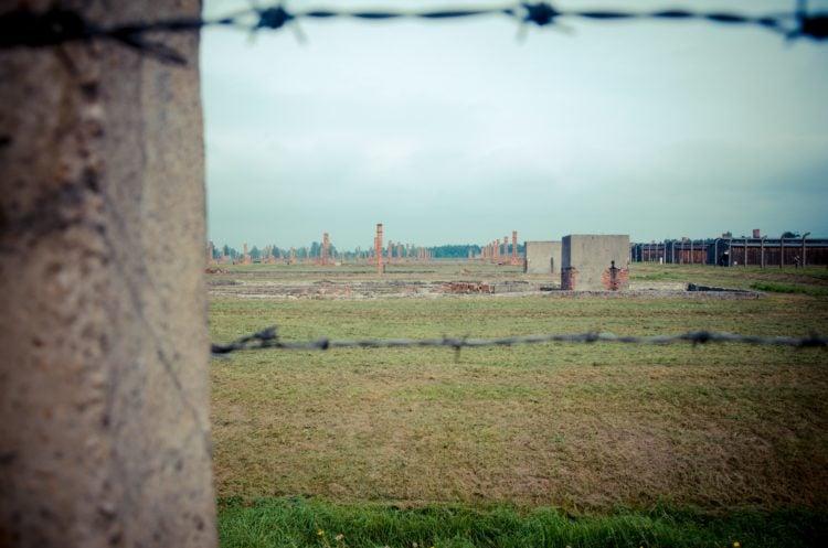 Majdanek Muzeum