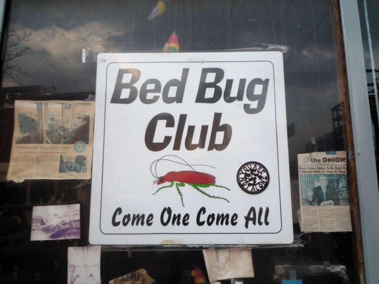 Bed Bug Club