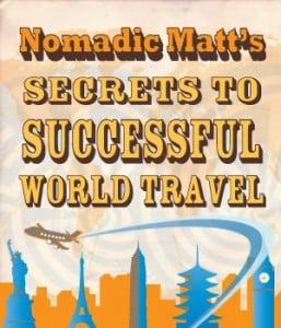 Secrets to Successful World Travel