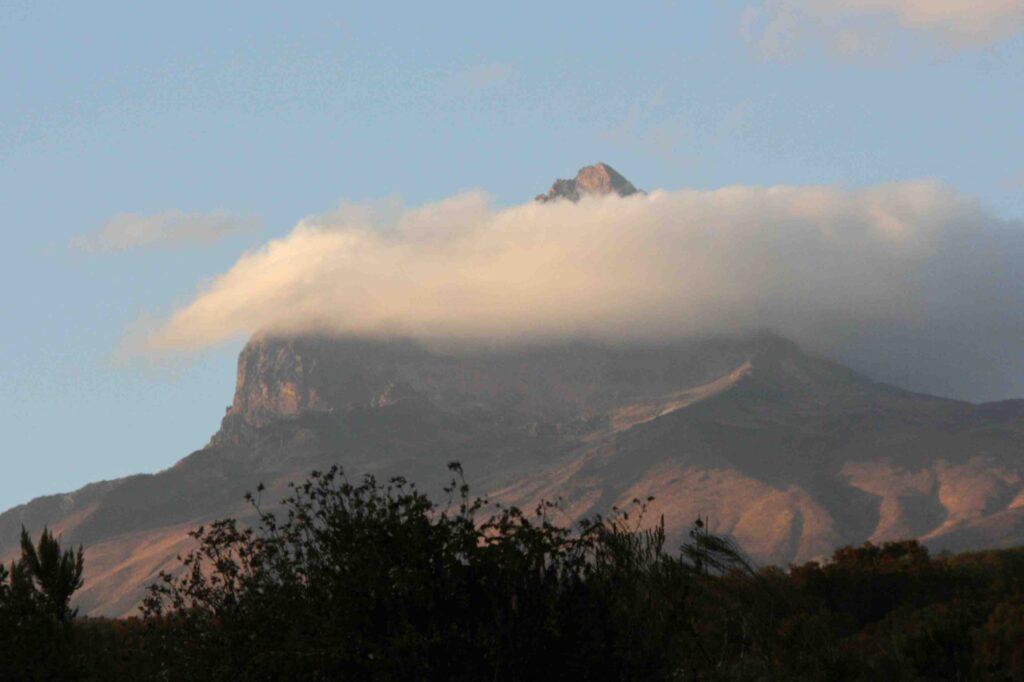 Mt. Mawenzi