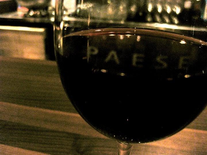 Paese Wine
