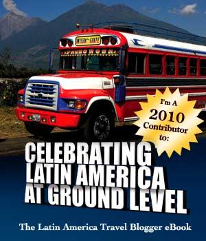 Free eBook: Celebrating Latin America at Ground Level