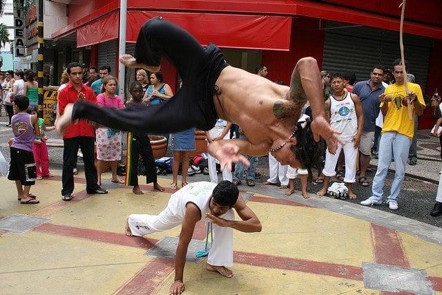 The Alternative Arts of Brazil