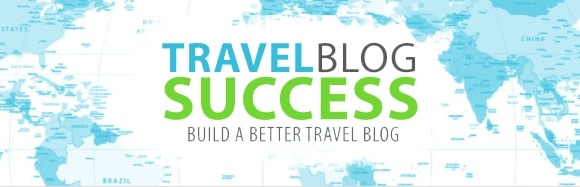 Travel Blog Success logo