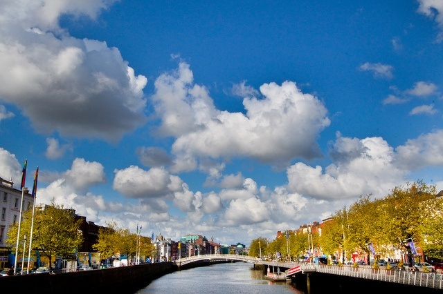 Getting to Know Dublin, One Village at a Time