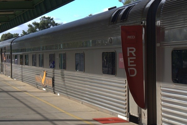 indian pacific red class
