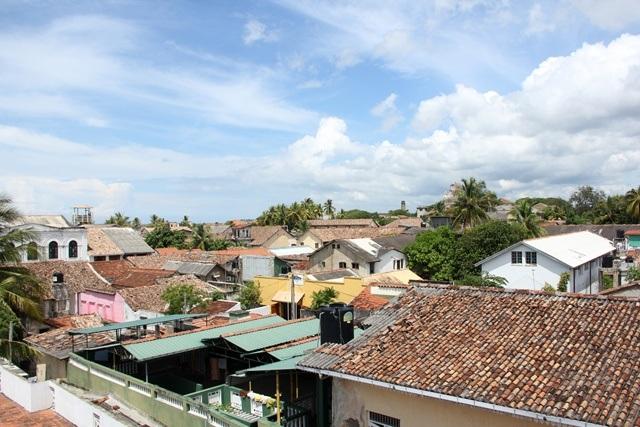 Photo Essay: Day Trip to Galle, Sri Lanka
