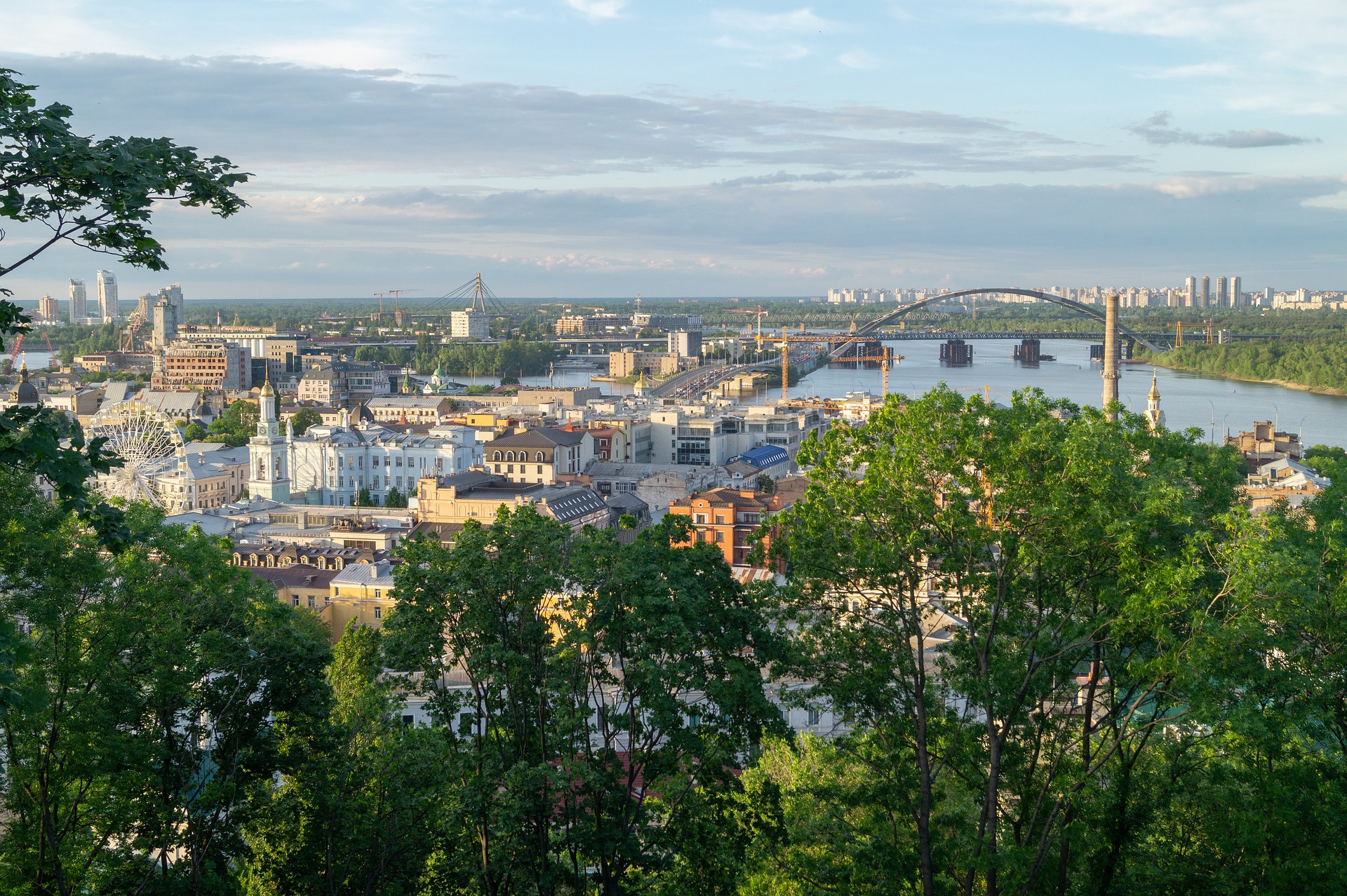 5 Ukrainian Cities Worth A Visit Go Backpacking