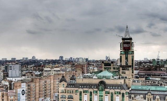 5 Ukrainian Cities Worth a Visit