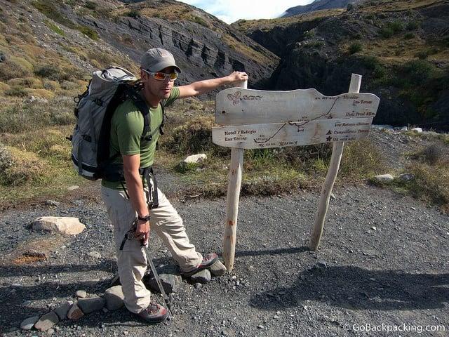 Meet Christian, Our Guide Through Patagonia