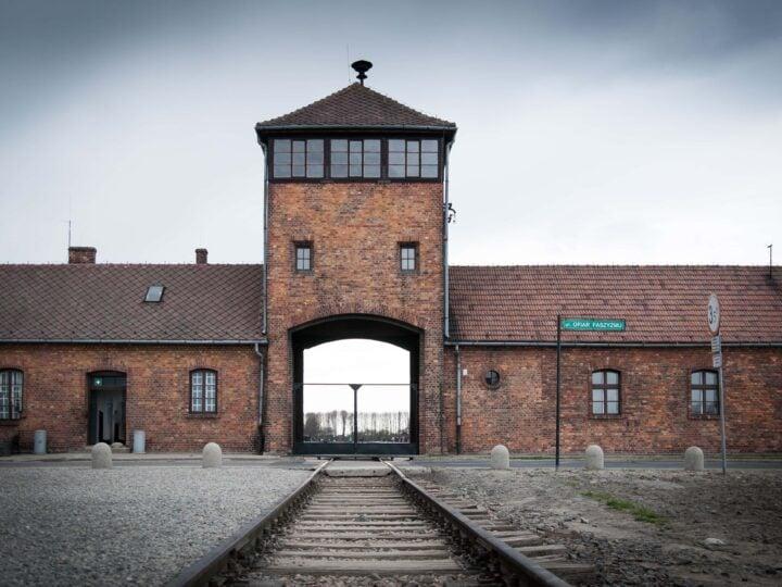 Auschwitz (photo: Carl S, Pixabay)