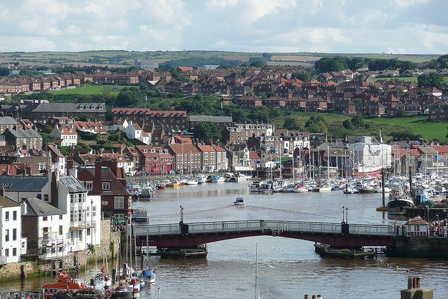 Whitby (photo: Paul Stephenson)