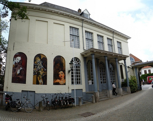 5 Must-Visit Museums in Bruges
