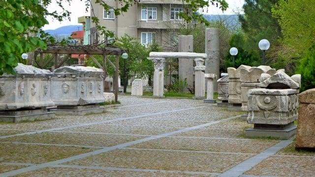 canakkale archaeology museum
