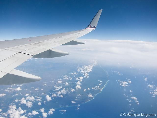Summer Giveaway: Win a Free Flight or iPad 3