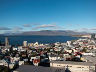 Top 5 Things to Do in Reykjavik