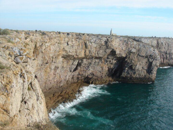 Cliff Walk in the Algarve