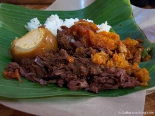 Gudeg Yu Djum: Inside the Kitchen of a Famous Yogyakarta Restaurant