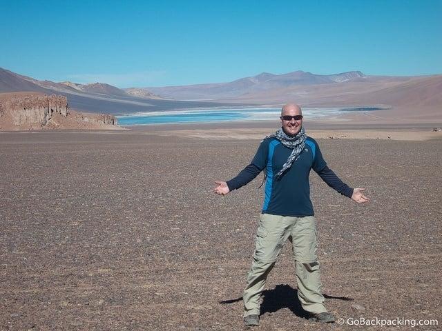 Exploring San Pedro de Atacama