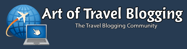 Art of Travel Blogging