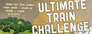 The Ultimate Train Challenge