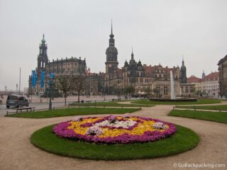 Top 5 Things to Do in Dresden