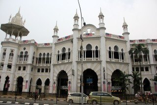 A Historical Walk Through Kuala Lumpur