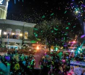 Mardi Gras 2013