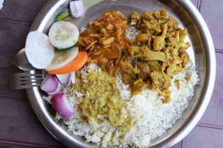 Dal Bhat: What You'll Be Eating in Nepal