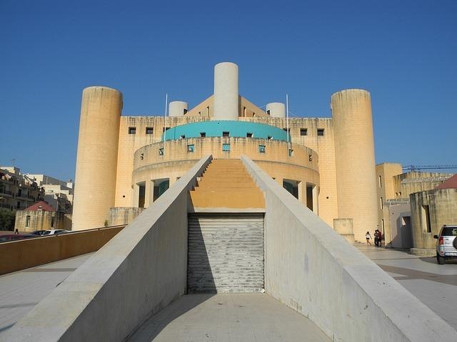 Kappella tas-Sagrament, Qawra, Malta