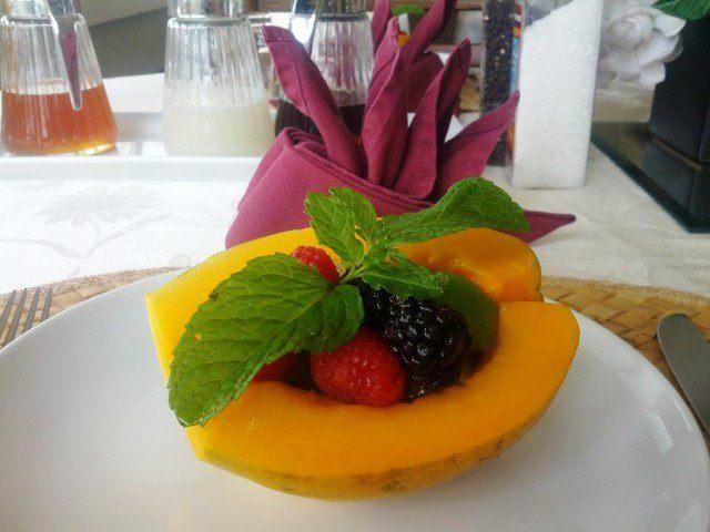 Maui fruits
