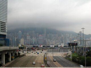 Impressions of Hong Kong