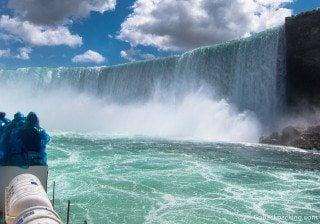 Niagara Falls From Every Angle