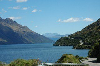 Transport Options to Queenstown