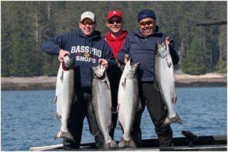 Haida Gwaii: A Dream Fishing Destination