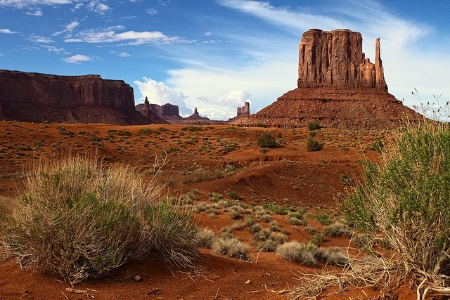 Monument Valley (photo: Project 1080)