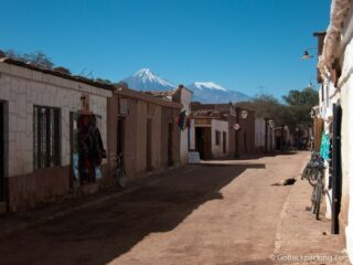 Introduction to San Pedro de Atacama