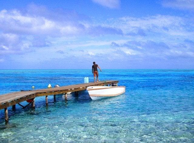 Toau Tuamotu Atoll