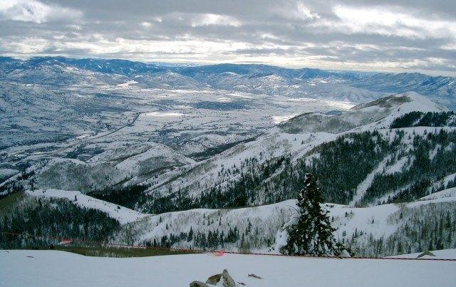 Porters Skiing (photo: Steve Jurvetson)