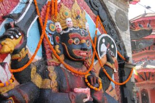The Beauty and Culture of Kathmandu
