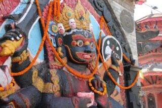 The Beauty and Culture of Kathmandu
