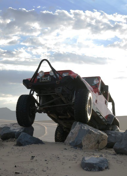 Juarez jeeps