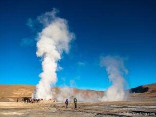 Tatio Geysers: A High-Altitude Geothermal Adventure