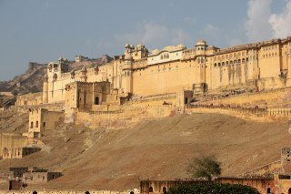 Incredible Buildings of Jaipur