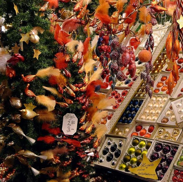 Christmas Market in Stuttgart