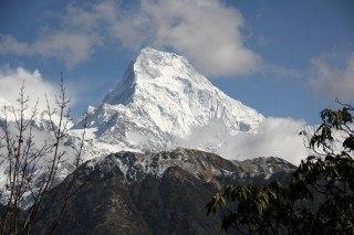 Ghorepani Poon Hill Trek in Nepal (Photos)