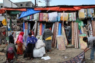 Addis Mercato: The Largest Market in Africa