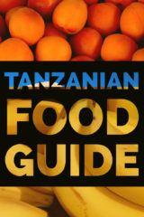 tanzanian food