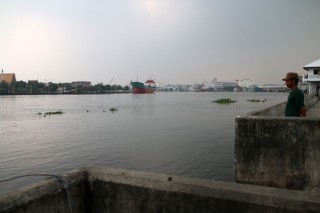 Mahachai: One of Thailand's Largest Seafood Markets
